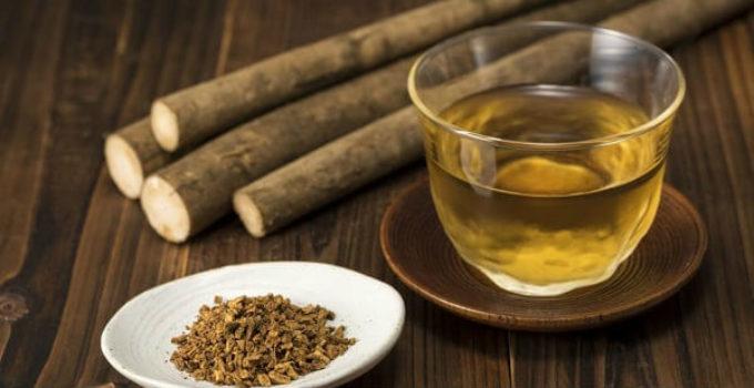 12 Beneficios Del Té De Bardana - Para Que Sirve Efectos ...