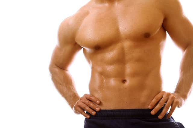 Ganar masa muscular en las piernas: ejercicios que puedes